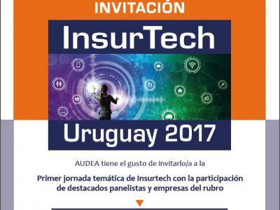 INSURTEC Uruguay 2017